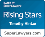 About Us timothy hintze rising star